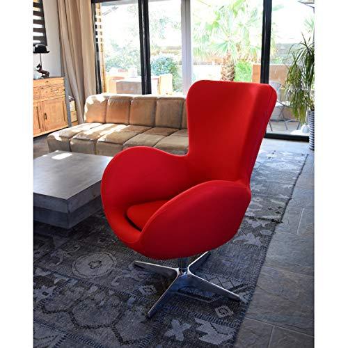 Fauteuil Mathi Design Maison SixtiesCuisineamp; Cocoon nmNw80