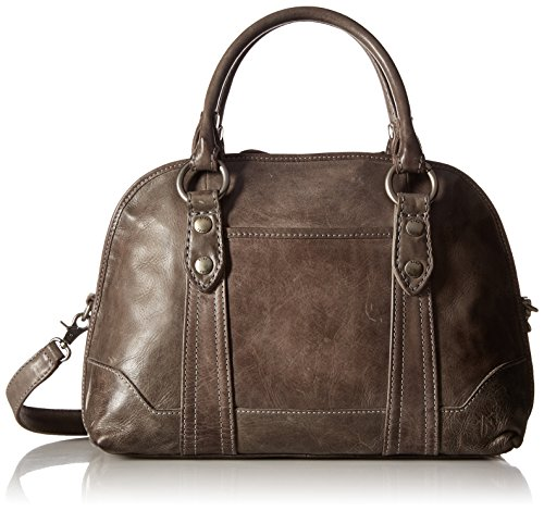 Melissa Domed Satchel Satchel Bag, ICE, One Size by FRYE