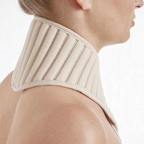STAUDT Nackenband Uni - gegen Nackenschmerzen und spannungsbedingte Kopfschmerzen (SomniShop Set B 200)