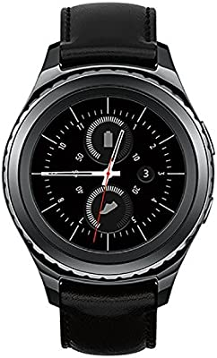 SAMSUNG Gear S2 Classic Reloj Inteligente Negro SAMOLED 3,05 ...