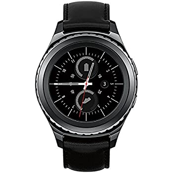 Amazon.com: Samsung Gear S2 Smartwatch - Classic: Electronics