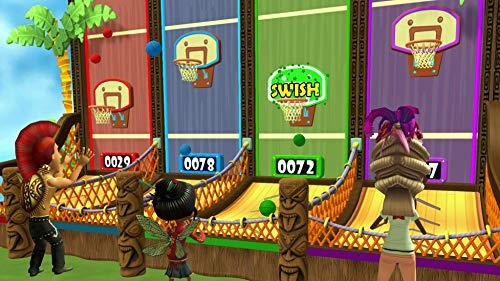 51w6wxKEopL - Carnival Games - PlayStation 4