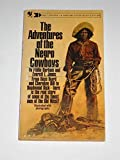 img - for The Adventures of the Negro Cowboys book / textbook / text book
