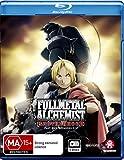 Fullmetal Alchemist - Brotherhood Series : Part 1 : Eps 1-35