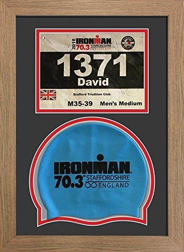 Kwik Picture Framing Ltd Ironman Staffordshire 703 Triathlon