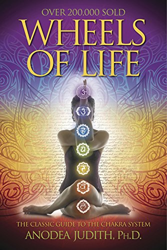 - Wheels of Life: A User's Guide to the Chakra System (Llewellyn's New Age Series)