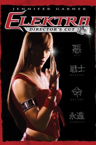 Elektra (2005) (Movie)