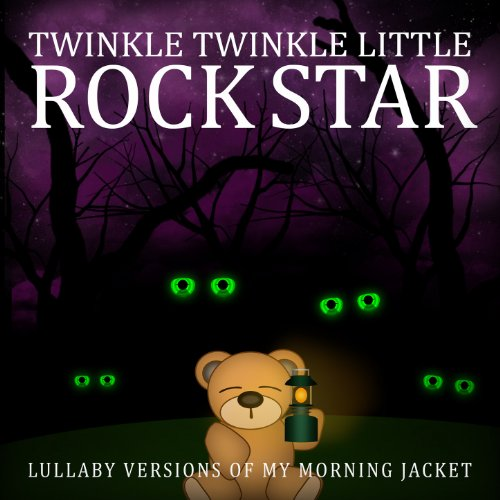 Lullaby Versions of My Morning...