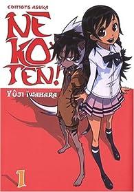 Nekoten !, Tome 1 : par Yuji Iwahara