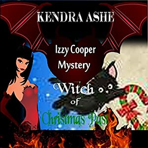 Witch of Christmas Past Audiobook