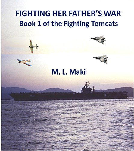 Fighting Her Father's War: The FIghting ()