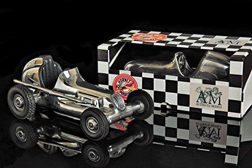 "Hornet 1930S Tether Car Model 9.75"" Aluminum Racing Spindizzy"