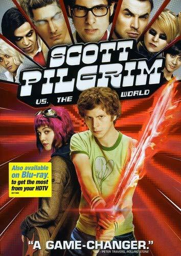 (Scott Pilgrim vs. the World)