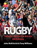 img - for Rugby Skills, Tactics and Rules book / textbook / text book