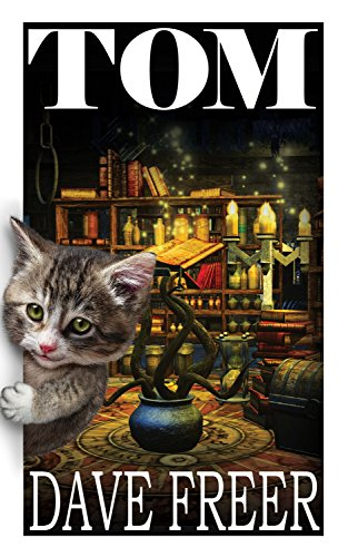 book cover of TOM