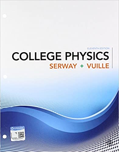 Amazon bundle college physics loose leaf version 11th bundle college physics loose leaf version 11th webassign printed access card for serwayvuilles college physics 11th edition multi term 11th edition fandeluxe Image collections
