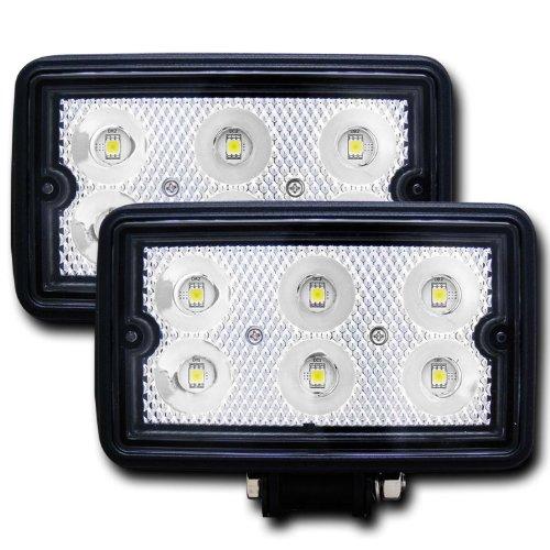 Vision X Led Fog Lights - 5