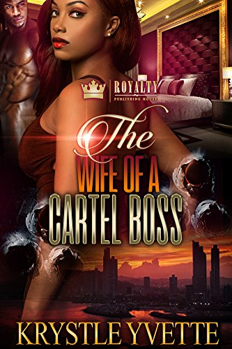 The Wife of a Cartel Boss