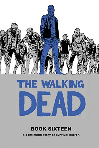 Walking Dead Books