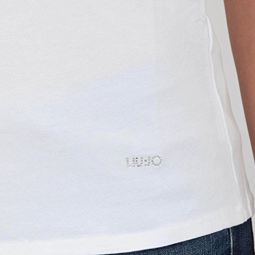 11111 Jo W17026 J5003 Damen Weiß T Liu Shirt 6gqnU6Y
