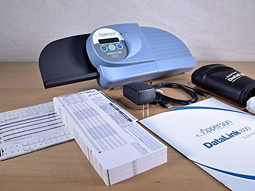 - Apperson DataLink 600 FC