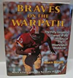 Braves on the Warpath, Alan Beall, 0929639006