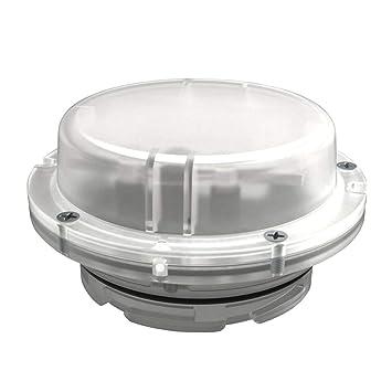 Amazon.com: UFO Sensor de microondas de alta bahía ...