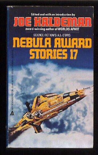 Nebula Awards Book Series