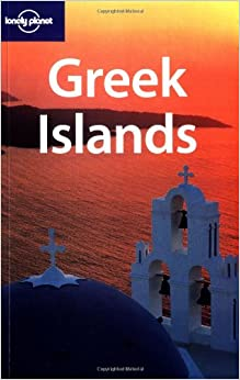 Book Greek Islands (Lonely Planet Regional Guides)