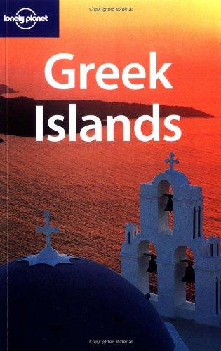 Read Online Lonely Planet Greek Islands ebook