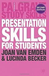 Presentation Skills for Students (Palgrave Study Skills)