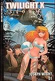 img - for Twilight X: Storm Pocket Manga Volume 2 #1 book / textbook / text book