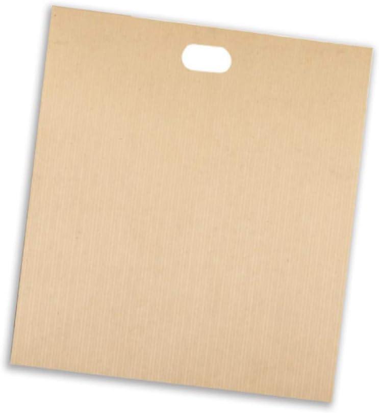 Bolsa de horno de microondas,CHshe❤❤,Bolso asado a la parilla antiadherente a alta temperatura de la barbacoa del bolso de la tostada,Material de tela de fibra (B)