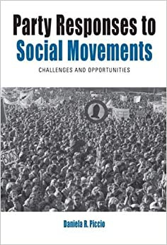 Descargar Con Torrent Party Responses To Social Movements: Challenges And Opportunities Archivos PDF