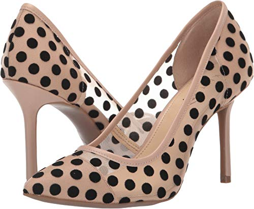 Katy Perry Women's The Sissy Pump, Nude, 7.5 M M US