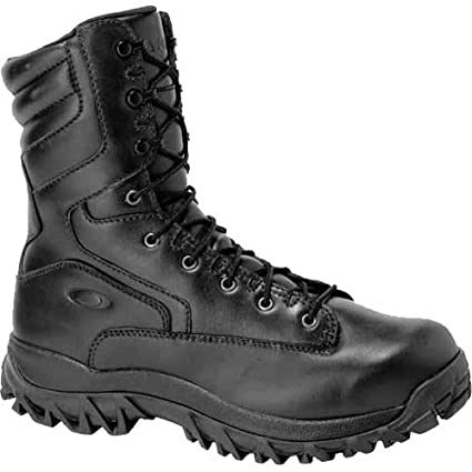 17741c88f54ab9 Oakley All Weather SI Boot Men s Military Duty Action Sports Footwear -  Black   Size 11.0