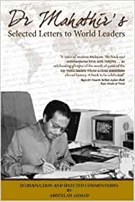 essay about dr mahathir