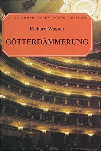 Gotterdaemmerung Books Pdf File