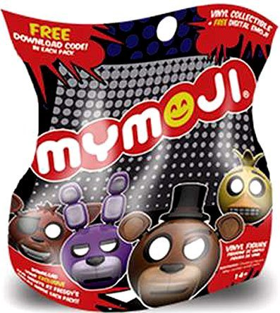 Five Nights Freddys MyMojis Mystery product image