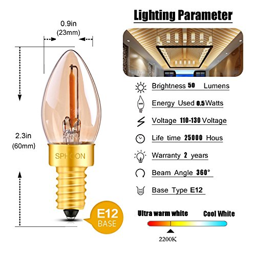 Best Led Night Light E12 Easy Online Shopping On Sizlee