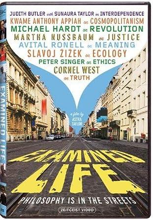 The Examined Life >> Amazon Com Examined Life K Anthony Appiah Judith Butler