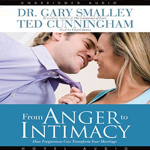 From Anger to Intimacy Audiobook [Free Download by Trial] thumbnail