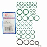 Santech MT2524 A/C System O-Ring and Gasket Kit