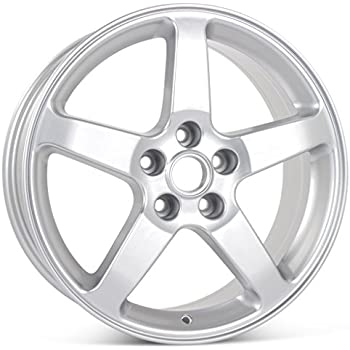 Amazon Com New 17 Quot Alloy Replacement Wheel For Pontiac G6