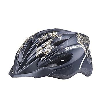 230g peso ultra ligero - casco de la bici, casco de ciclo ajustable del deporte