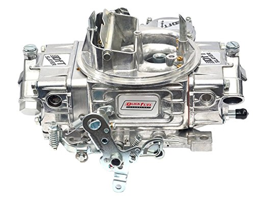 Quick Fuel Technology SL-600-VS Slayer Series (Quick Fuel Carburetors)