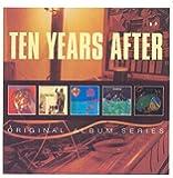 Original Album Series by TEN YEARS AFTER (2014-08-12)