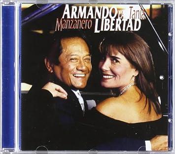 Armando La Libertad