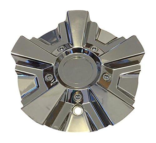 Lexani Strada Massiv PD-CAPSX-P5179 Chrome Wheel Center Cap Lexani Wheels
