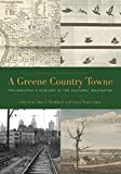 img - for A Greene Country Towne: Philadelphia's Ecology in the Cultural Imagination book / textbook / text book